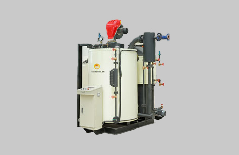 LSS Series Once-through Steam Boiler